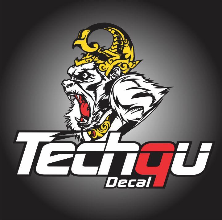 logo techqu
