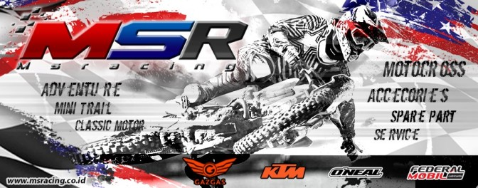 MS Racing Indonesia