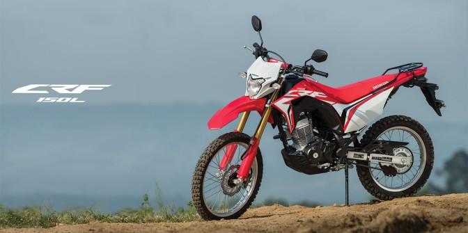 Ngobrolmotorcross ingin menjajal CRF 150L di jalur extreme